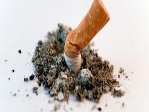 Sigaranızı söndürerek kanserden korunmaya başlayın