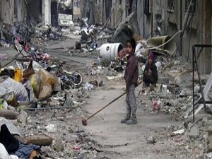 12 bin Suriyeli ölümü bekliyor