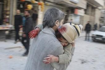 Suriye'deki çocuklara yapılan işkence belgeleri