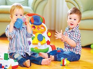 Sürekli annesiyle oyun oynayan çocuk, asosyal oluyor