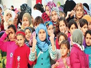 Suriyelilerin en büyük destekçisi Türkiye'den ders alın