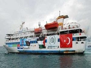 Mavi Marmara davası İngiltere'ye taşınıyor
