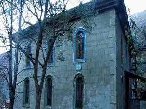 105 yıllık cami, yeni yerinde yaşatılacak