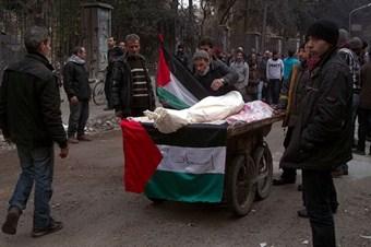 Yermuk'te bilanço ağırlaşıyor: 100 ölü