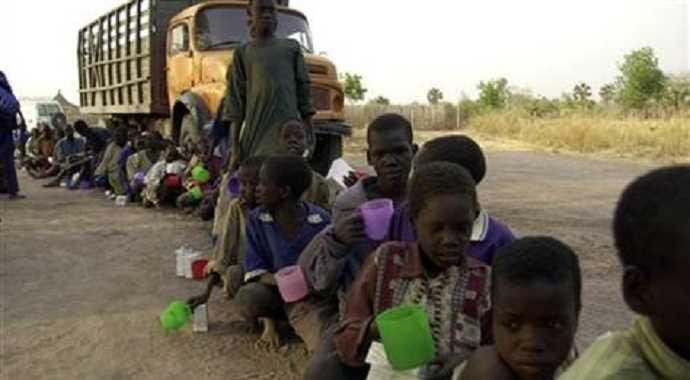 Guney Sudan'da karışıklık bitmiyor