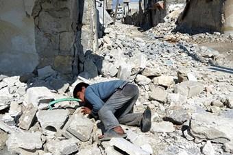 6 ayda 500 sivil yaşamını yitirdi