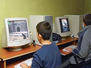 Bilgisayar bağımlılığın nedeni puanlı oyunlar
