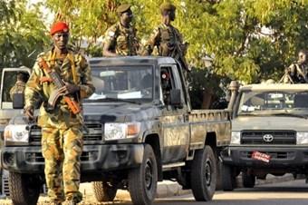 Güney Sudan'da müzakerelerin ikinci turu 10 Şubat'ta