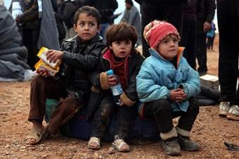 Suriyeli mültecilere tanıtım kartı