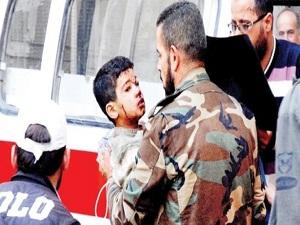 BM'den Suriyeli çocuklarla ilgili acı rapor