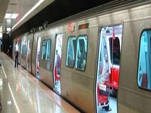 Ankara metrosunda hazırlıklar tamam