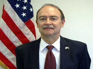 ABD'li Büyüklelçi Müslüman oldu, görevden alındı
