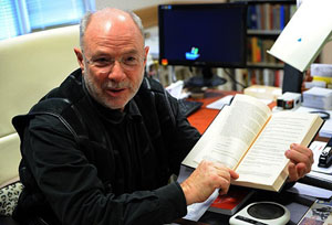 ABD'li Akademisyenin Kur'an-ı Kerim Aşkı