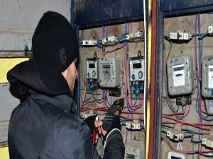 Kaçak elektrik kullanımında rekor