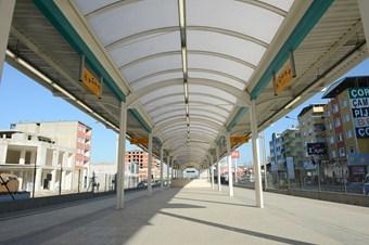 Bursaray Kestel hattı, Mart ayında seferlere başlıyor