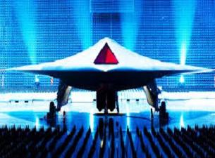 Bu insansız hava aracı kıtalar arası uçacak