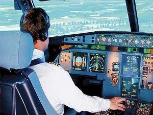 Alkol testinden geçemeyen pilota uçuş yok