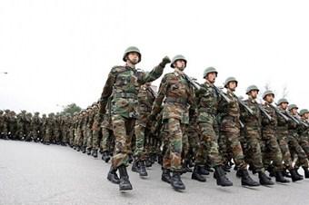 Askerlik Kanunu ile ilgili tasarının maddeleri kabul edildi