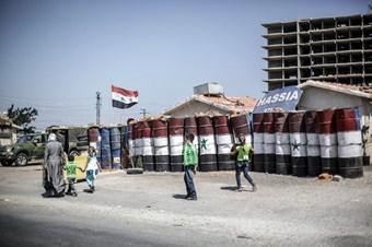 Moskova: Suriye'de taraflar Humus'tan sivil tahliye için anlaştı