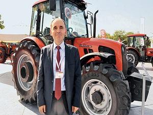750 bin traktör 25 yaşın üzerinde hurda teşviki uygulanmalı