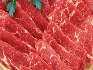 Kırmızı et üretimi yüzde 78,3 arttı
