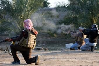 IŞİD 8 ayda 191 kişiyi öldürdü 2 bin 500 kişiyi kaçırdı