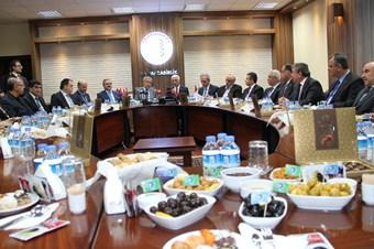'Marmarabirlik'in 45 milyon liralık vergi faizi borcu silindi'