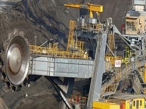 Madencilik sektöründen 403 milyon $