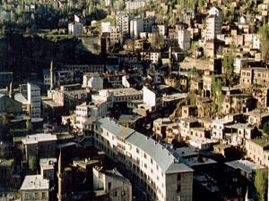 Bitlis'te jeotermal enerjiyle 10 bin konut ısıtılacak