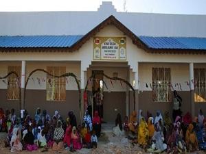 İHH'dan Tanzanya'da coşkulu açılış