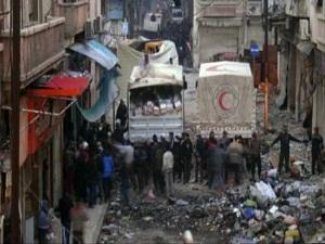 BM: 'Saldırı bizi yıldırmayacak'