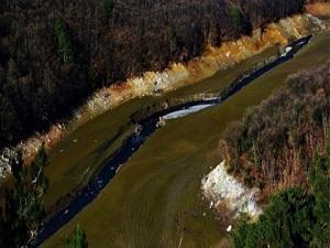 Bir baraj daha alarm veriyor