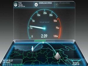 3G hızında Avrupa'ya fark attık