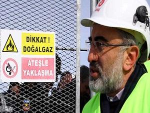 Enerji Bakanı Yıldız: 100 TL'lik benzinin...
