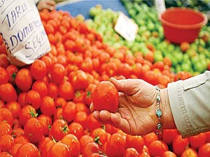 Tarım ürünleri yolda pahalanıyor