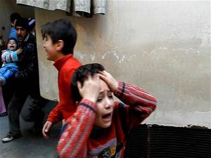 BM: Suriye'de çocuklara bile işkence yapılıyor