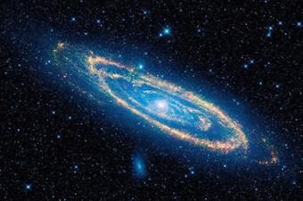 Evrendeki en eski yıldız bulundu