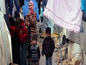 Kimse Yok Mu Derneği'nden Suriye'ye destek çağrısı