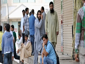 Arabistan'dan 1.7 milyon yeni işçi vizesi