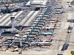 Havalimanı genişletiliyor