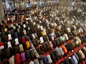 Tarihi Ağa Camii ibadete açılıyor