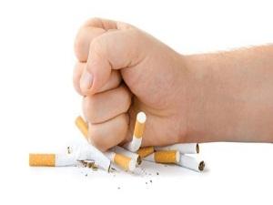 Sigara sarı nokta yapıyor