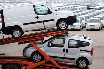 Otomotiv pazarı ilk iki ayda yüzde 19 daraldı