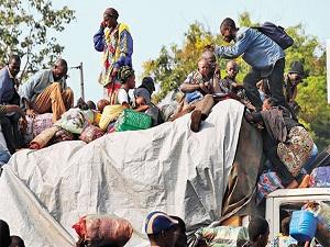 Senegal, vatandaşlarını Orta Afrika'dan çıkarıyor