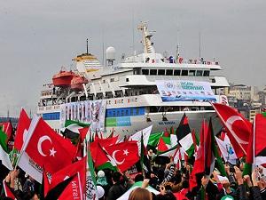 İsrail Türkiye'ye tazminat ödeyecek ve ..