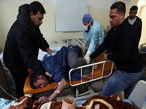Müzakereler sürerken Suriye'de 5 bin kişi öldü