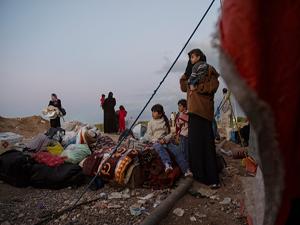 Suriye'de sivillere yardım için kaybedecek zaman yok