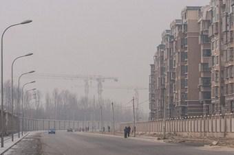 Çin kirlilikle mücadele için enerji yoğunluğunu yüzde 3,9 azaltıyor