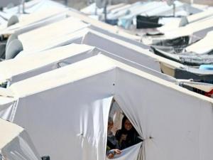 ABD basını Türkiye'deki mülteci kamplarını övdü