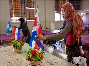 İspanya'da Müslümanların oranı yüzde 3'e ulaştı